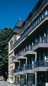Domhof-Klinik Aachen